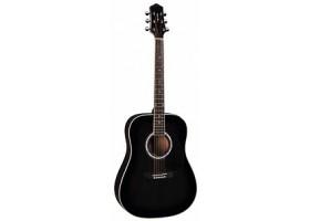 Гитара NARANDA DG220BK акустическая