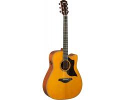 Гитара YAMAHA A3M акустическая