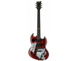 Гитара эл. ESP Viper MM