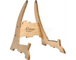 Стойка ORTEGA OWGS2 для гитары деревянная