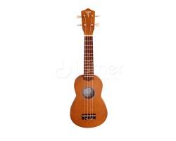 Укулеле (гавайская гитара) LISTEN LIS100NA сопрано