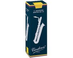 Трость д/баритон-саксофона VANDOREN №2.5 Traditional