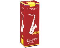 Трость д/тенор-саксофона VANDOREN Java Red Cut №2