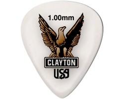 Медиатор CLAYTON 1мм