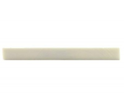 Порожек GEWA FIRE&STONE Bone Bridge Blank Classic 547060 80x8.8x2.6mm