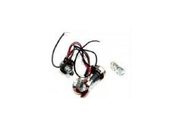 Темброблок PARTS B9 для электрогитары