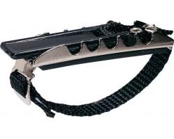 Каподастр DUNLOP 14F для гитары с прямым грифом