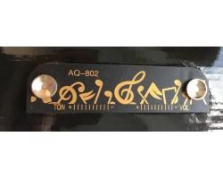 Звукосниматель AQ802 для акустической гитары