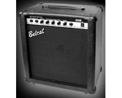 "Комбо BELCAT 35B для бас-гитары 35W 10"""