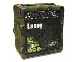 Комбо LANEY LX12 CAMO гитарный 10W