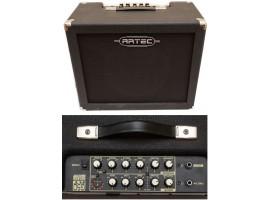 Комбо ARTEC G50RT гитарный 50W