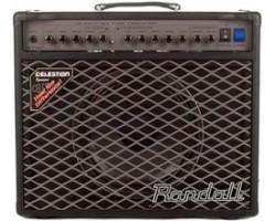 Комбо RANDALL RT50CE гитарный ламповый 50W