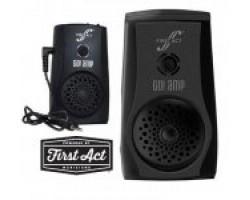 Комбо FIRST ACT GO! amp MA203 гитарный мини
