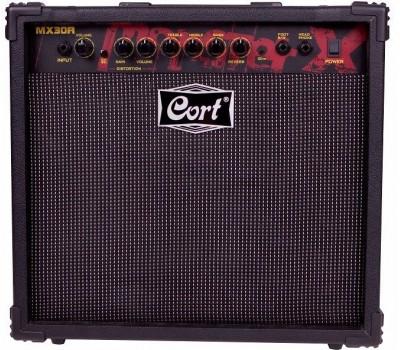 Комбо CORT MX30R 30W для электрогитары