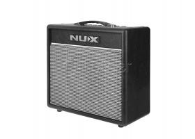 Комбо NUX Mighty 40Bт цифровой гитарный 40Вт