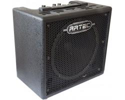 Комбо ARTEC B25S для бас-гитары 25W