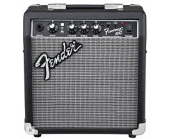 Комбо FENDER frontman 10G гитарный 10W
