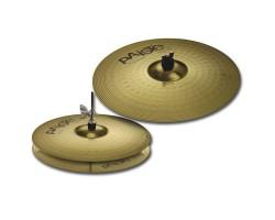 "Тарелки набор PAISTE Essential Set 101 Brass (14""/18"")"