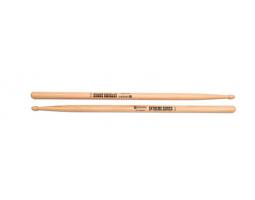 Палочки барабанные ROHEMA Extreme 5AX орех, с деревянным наконечником