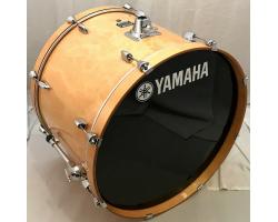 """Барабан YAMAHA BBD624U бас 24""""x17"""" береза, цвет натуральный"""