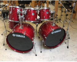"Установка ударная YAMAHA Stage Custom Birch 12"",13"",14"",16"", 2x24"""