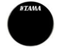 "Пластик 22"" TAMA BK22BMWS передний с логотипом"