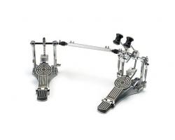 Педаль SONOR DP472R двойная для бас-барабана с кейсом
