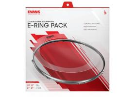 """Демпфирующие кольца EVANS ER-FUSION E-Ring Pack 10"""",12"""",14""""x2"""