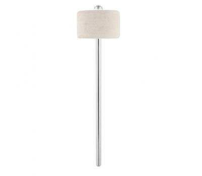 Колотушка DIXON PPB-6-HP для бас-барабана, войлок