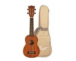 Укулеле (гавайская гитара) FLIGHT NUS310 с чехлом