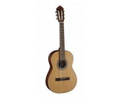 Гитара PARKWOOD PC75 классическая, размер 3/4 с чехлом