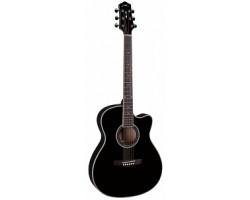 Гитара NARANDA TG220CBK акустическая с вырезом