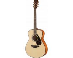 Гитара YAMAHA FS800 акустическая