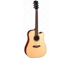 Гитара PARKWOOD S26GT электро-акустическая