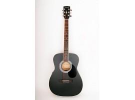 Гитара PARKWOOD PF51E BKS электроакустическая