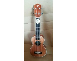 Укулеле (гавайская гитара) LISTEN LIS300NA сопрано