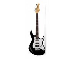 Гитара эл.CORT G250BK G-Series