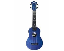 Укулеле (гавайская гитара) FLIGHT TUS35 DB Travel сопрано