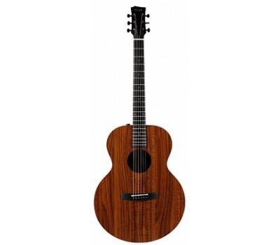 Гитара ENYA EA-X1EQ+ эл/акустическая