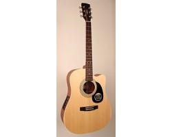 Гитара PARKWOOD W84CB-OP электроакустическая