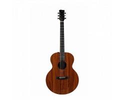 Гитара ENYA EM-X1EQ+ эл/акустическая