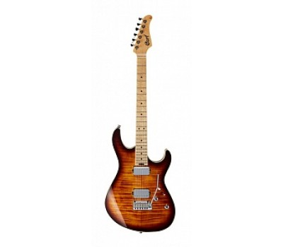 Гитара эл.CORT G290FAT AVB G-Series
