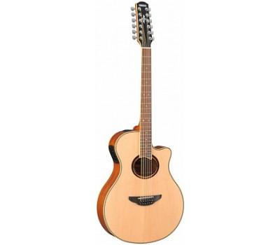 Гитара YAMAHA APX700 II эл/акустическая 12 струнная