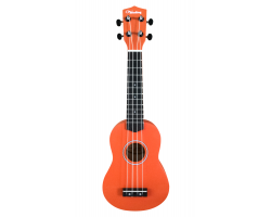 Укулеле (гавайская гитара) VESTON KUS15OR сопрано
