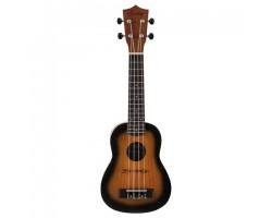 Укулеле (гавайская гитара) VESTON KUS100 DESERT