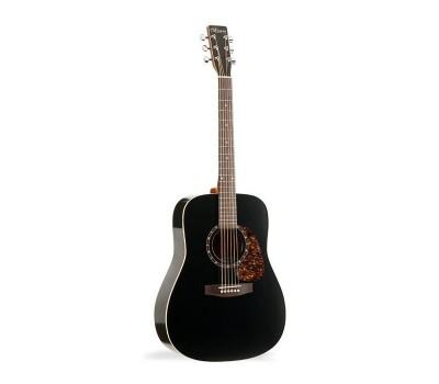 Гитара NORMAN Protege B18 Cedar Black акустическая, цвет черный