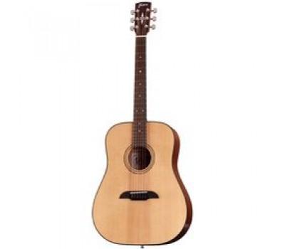 Гитара FRAMUS FD14 SV VSNT акустическая, цвет натуральный