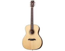Гитара FRAMUS FD14 SV VNT акустическая, цвет натуральный