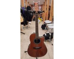 Гитара APPLAUSE AE128WFB Ovation type эл/акустическая