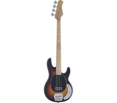 Бас-гитара STAGG MB300SB